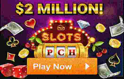 Pchslots Casino offers you the most fancy and amusing games
